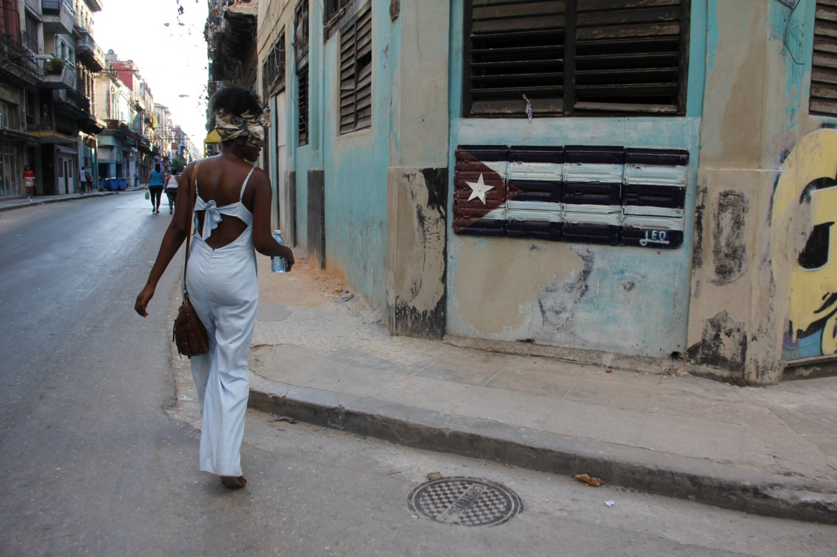 """Finally, We Eat, and Our Children Play"": Reflections on a Visit to Cuba"